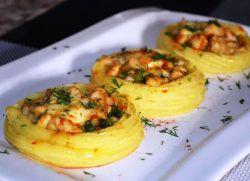 Блюда из вчерашнего картофельного пюре. Что можно приготовить из картофельного пюре: рецепты.